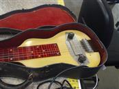 SILVERTONE Electric Guitar LAP GUITAR